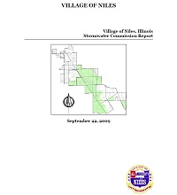 Stormwater Commission Report