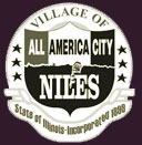 Village of Niles - All America City