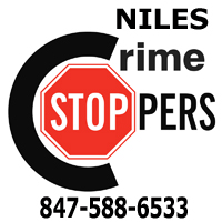 NILES CRIME STOPPERS