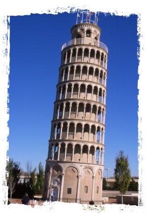 leaningtower