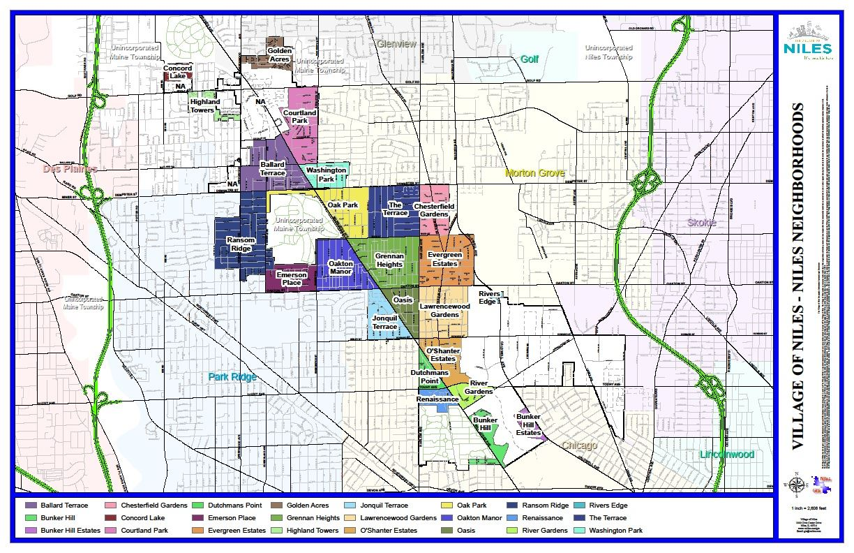 Neighborhood Map 10-27-15