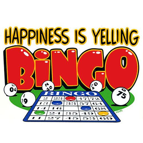 happinessbingo