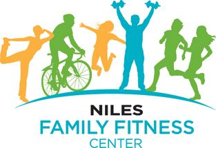 Family Fitness Center Logo
