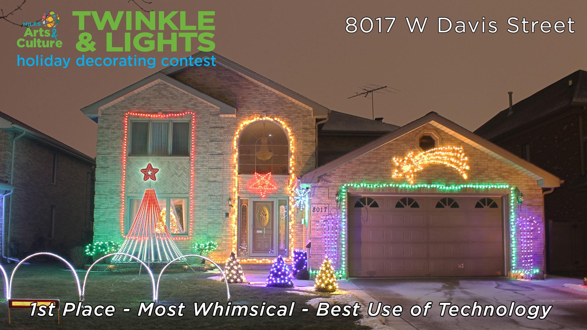 Twinkle & Lights\