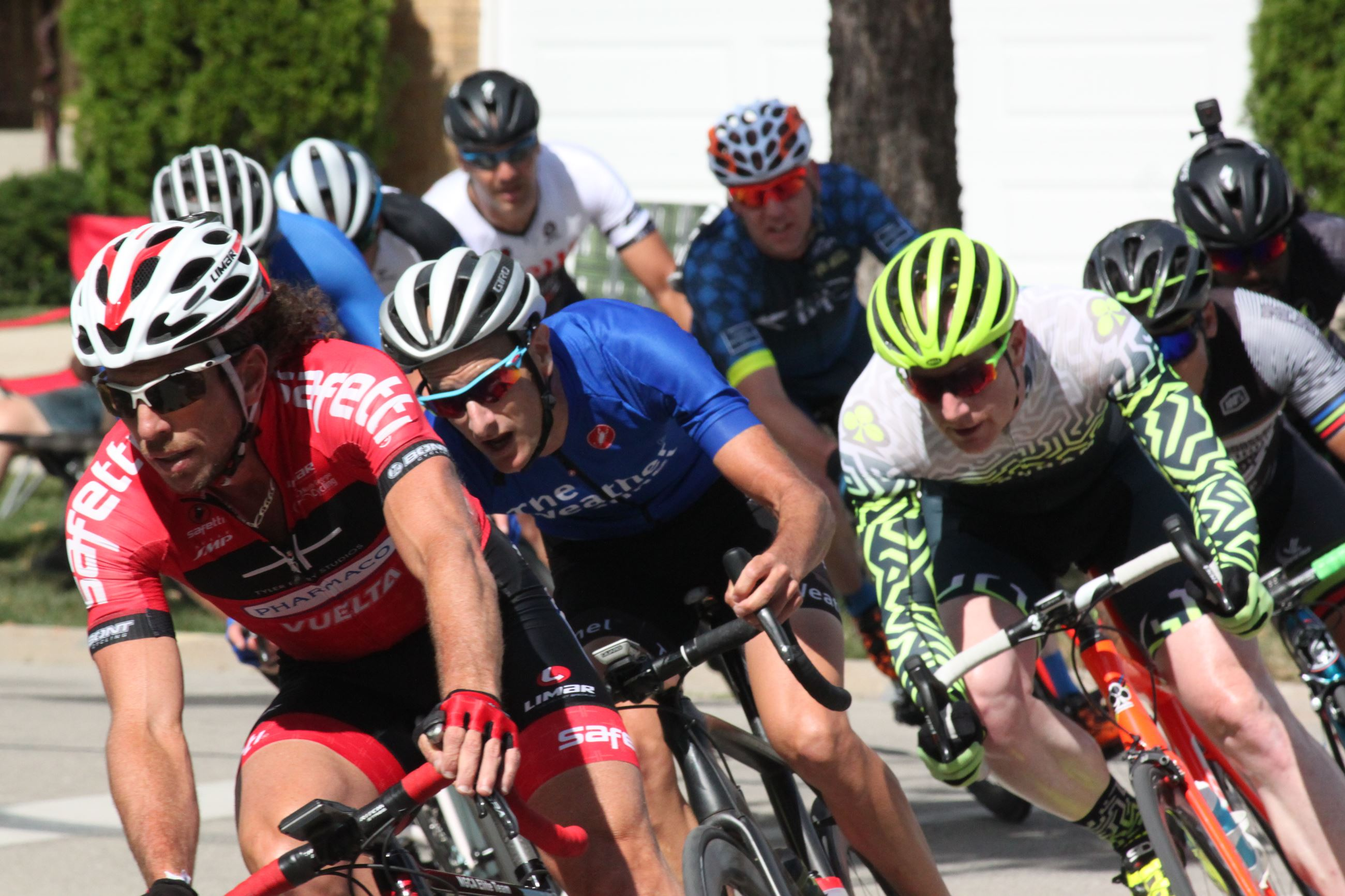 Niles Cycling Classic