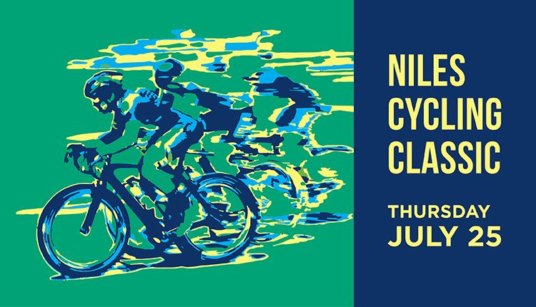 Niles Cycling Classic Thursday July 25