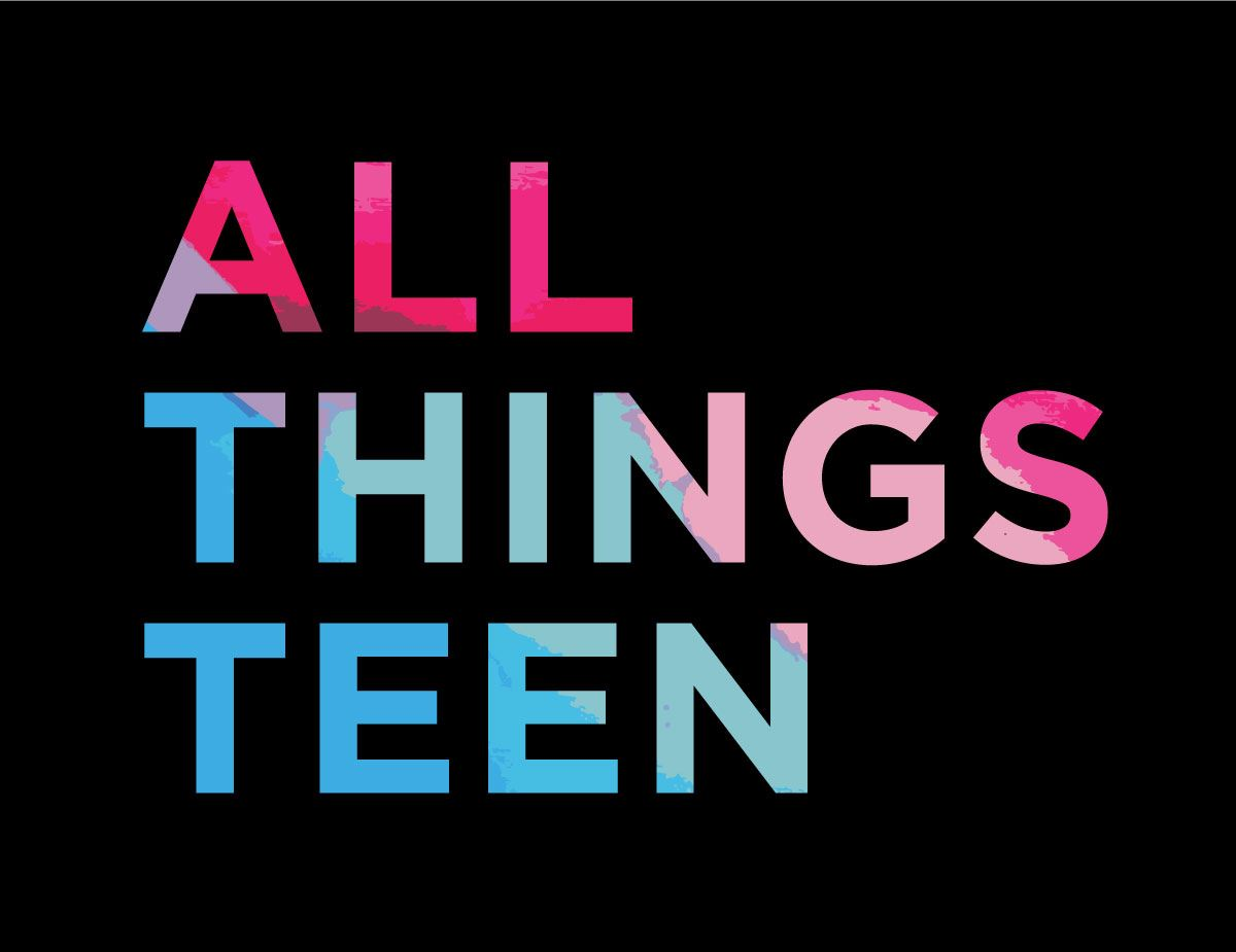 All Things Teen Logo