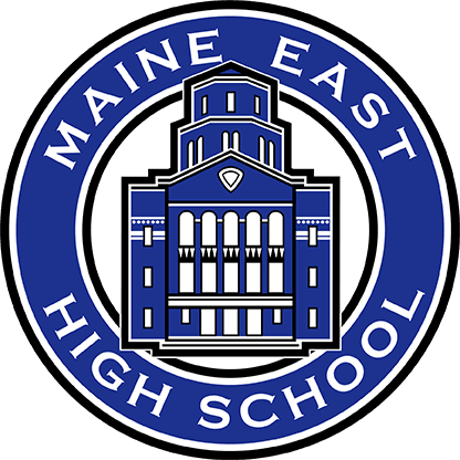 Maine-East-School-Seal