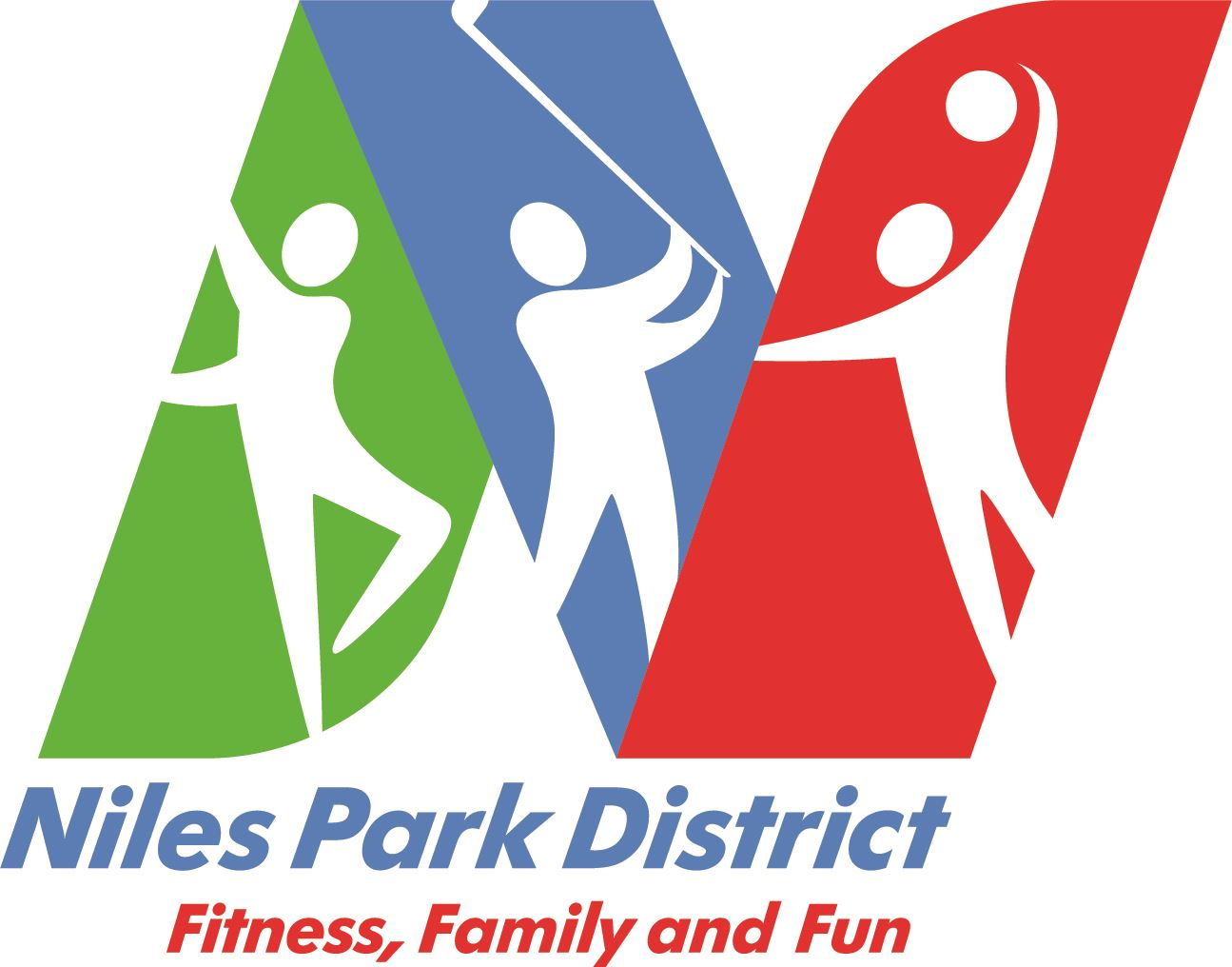 Niles Park District Color