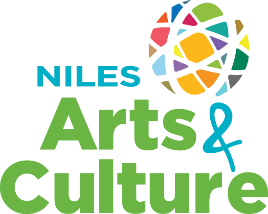 Niles Arts and Culture Logo