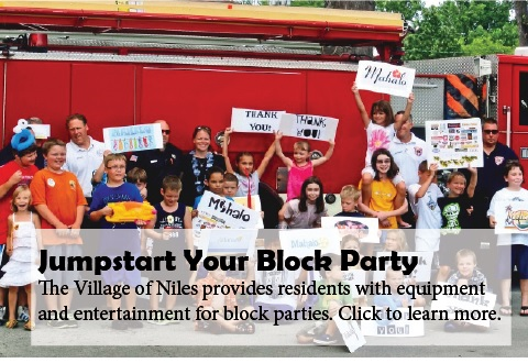 Block Party 2015